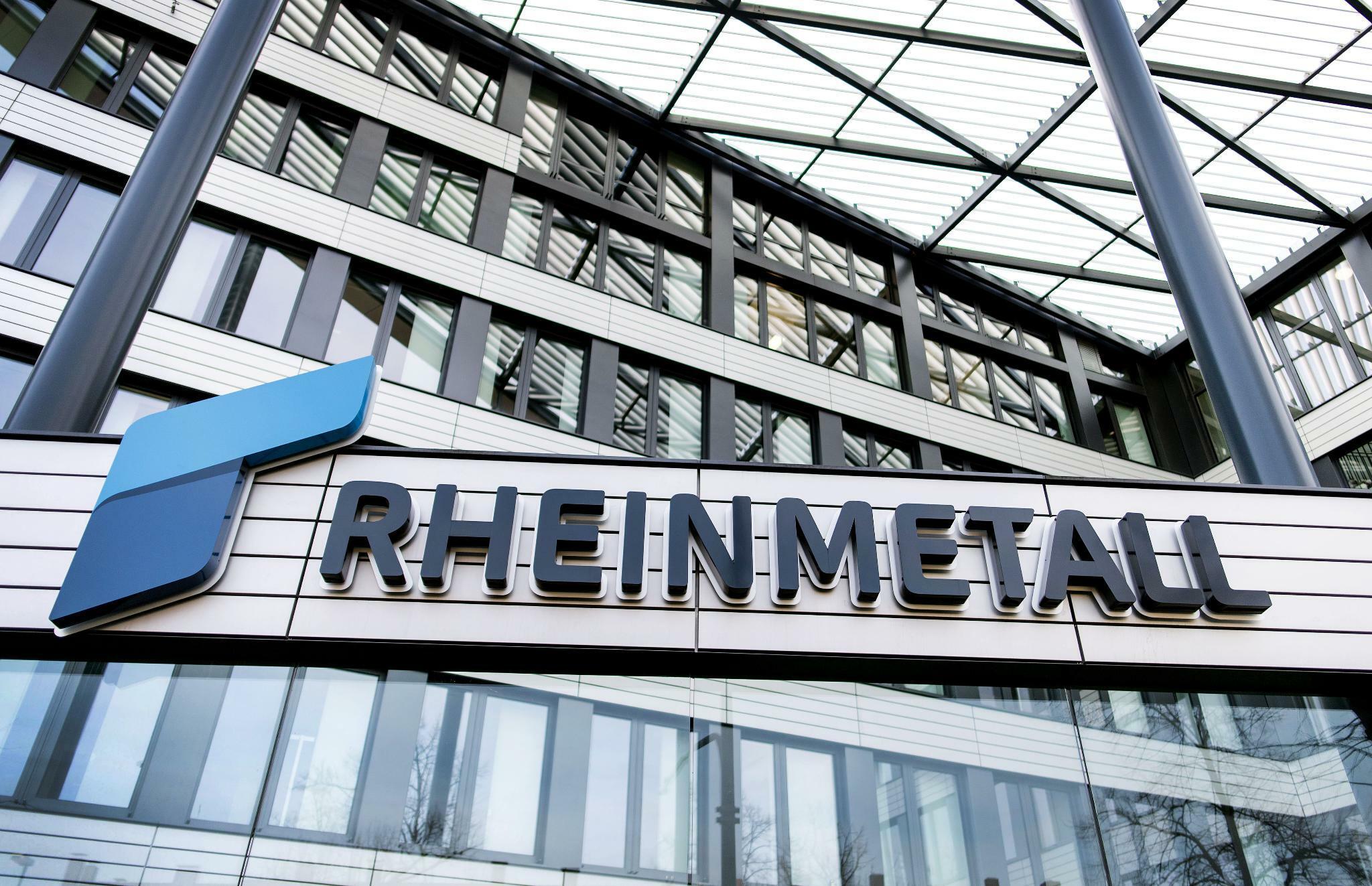 Rüstungskonzern: Rheinmetall nimmt wichtige Hürde für Milliarden-Auftrag