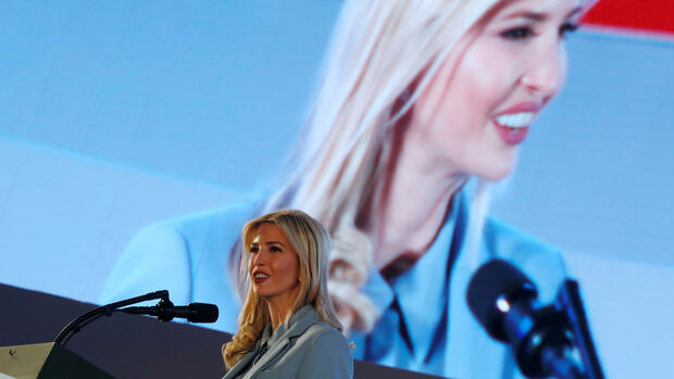 ivanka trump ndash fondness - photo #7