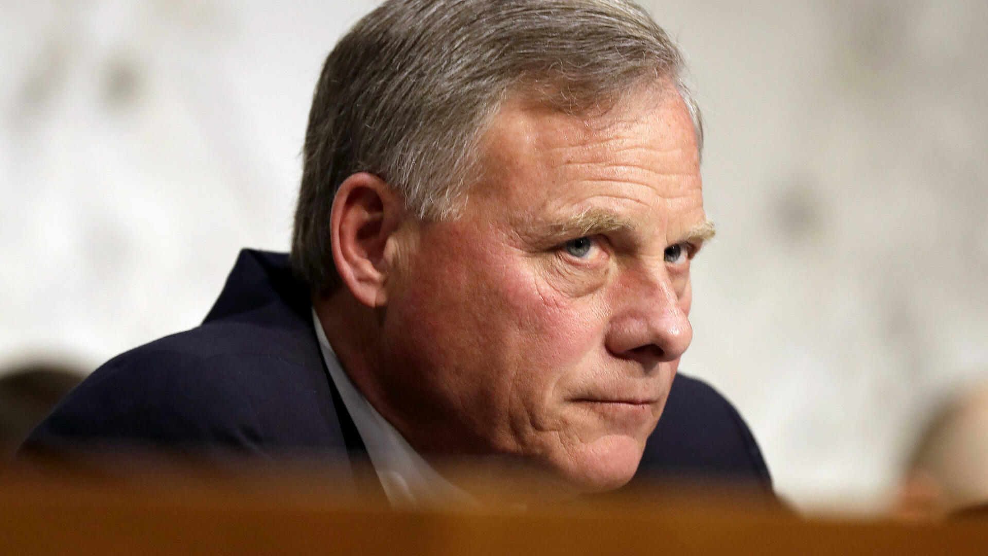 Richard Burr Quelle: AP