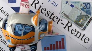 Riester-Rente: Adenauer-Stiftung und VZBV plädieren für neue Altersvorsorge