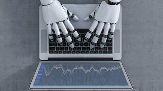 Investment: Automatisierte Geldanlage in Deutschland bei Sparern kaum gefragt