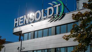Rüstungskonzern Hensoldt: Freund- und Feinderkennung an der Börse