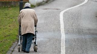 Rente: Umfrage: Große Sorge vor Altersarmut unter Deutschen