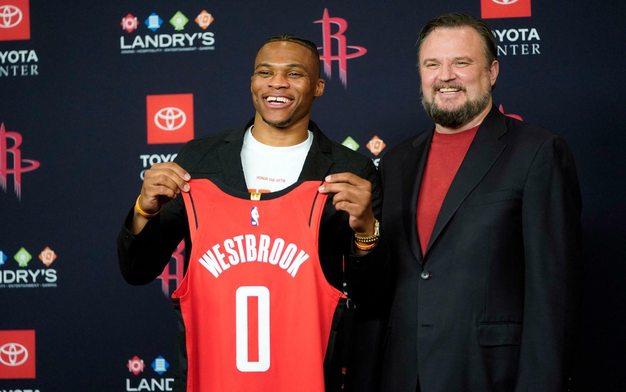 Kritischer Tweet: NBA-Boss verrät: China wollte Rockets-Manager gefeuert sehen