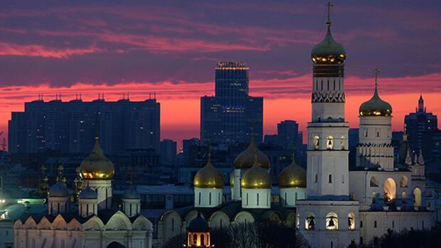 Russland Börse