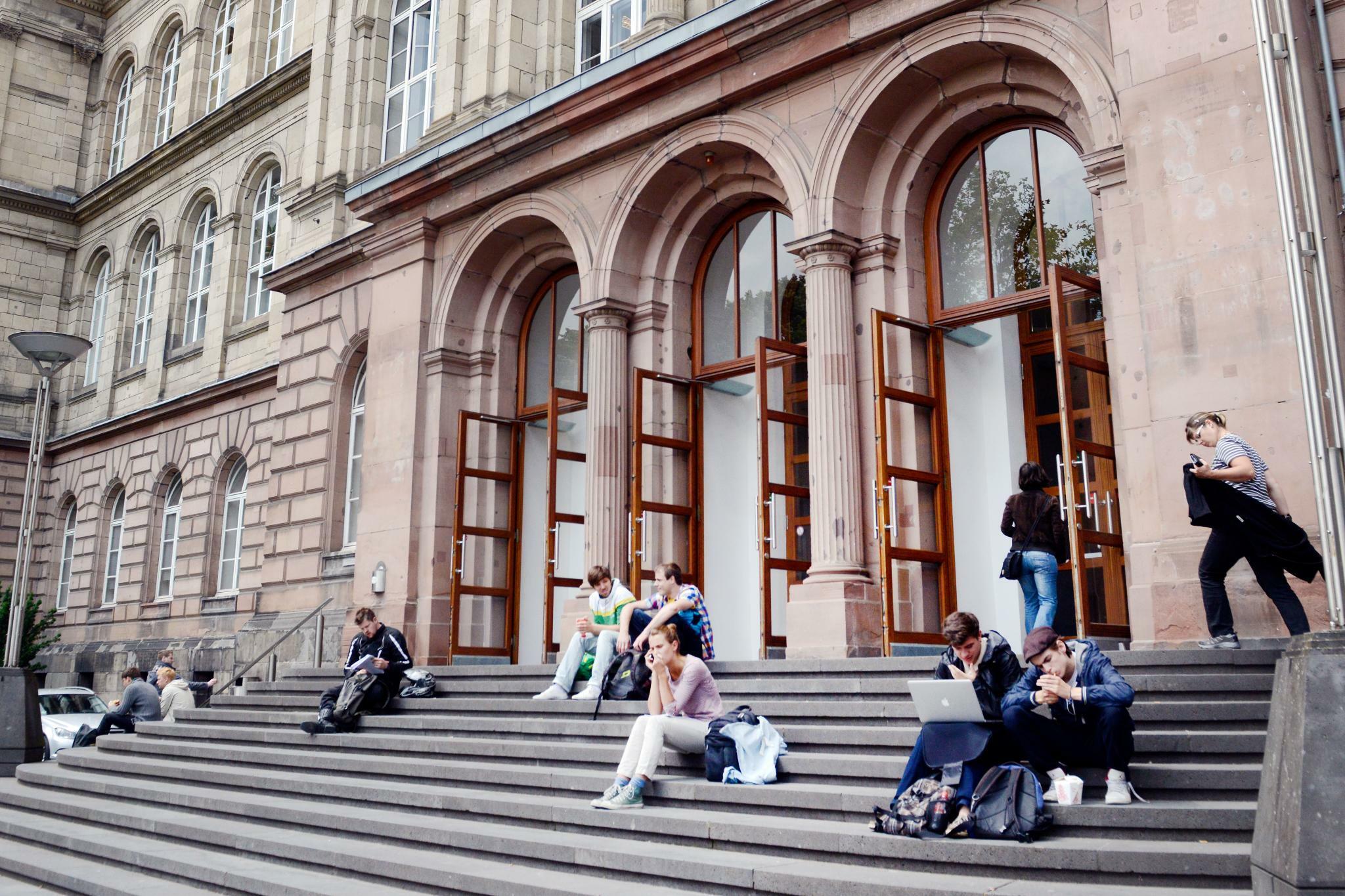 Elite-Unis in Deutschland: Elf neue Universitäten und Verbünde