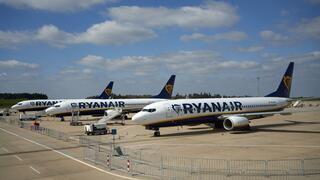 Billigflieger: Ryanair kündigt Stellenabbau und Standortschließungen in Deutschland an