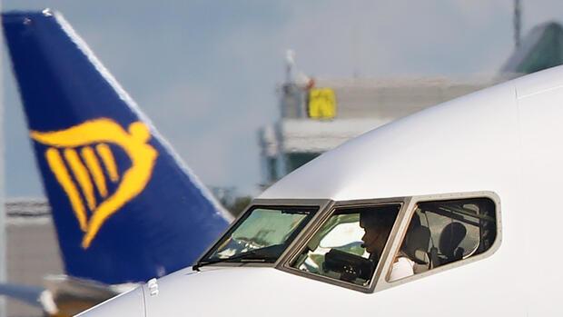 Ryanair will mit Pilotengewerkschaft VC sprechen