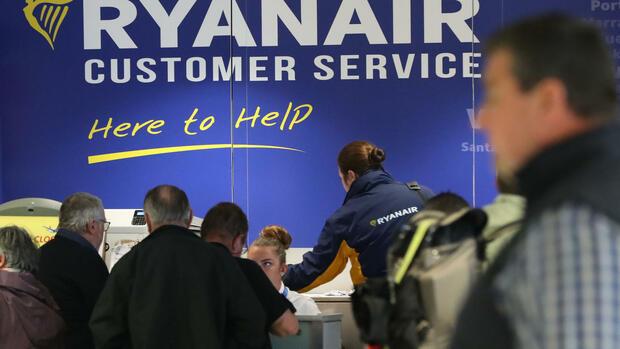 Vorstand Michael Hickey verlässt Ryanair