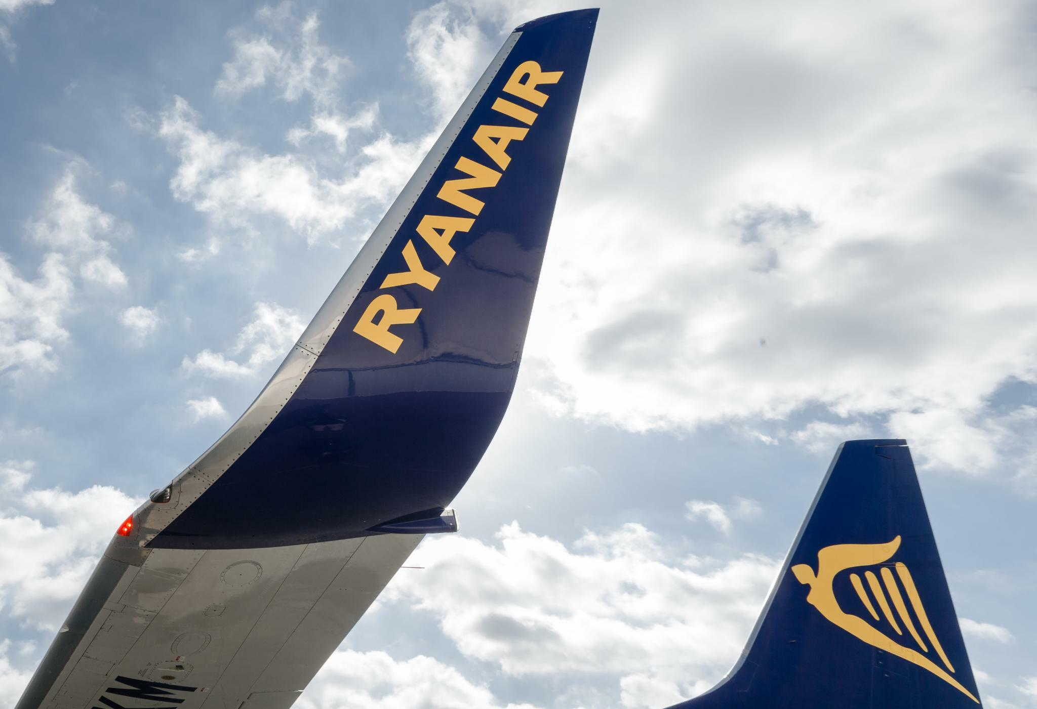 Ryanair: Großbestellung bei Airbus