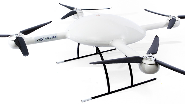 md4-3000 Quelle: Microdrones GmbH