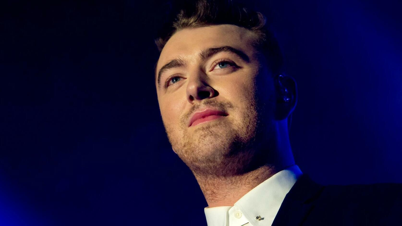 Sam Smith Quelle: dpa