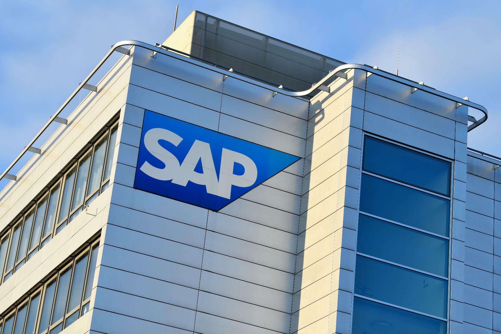 Neue SAP-Chefs mit Gewinnsprung aus dem Startblock