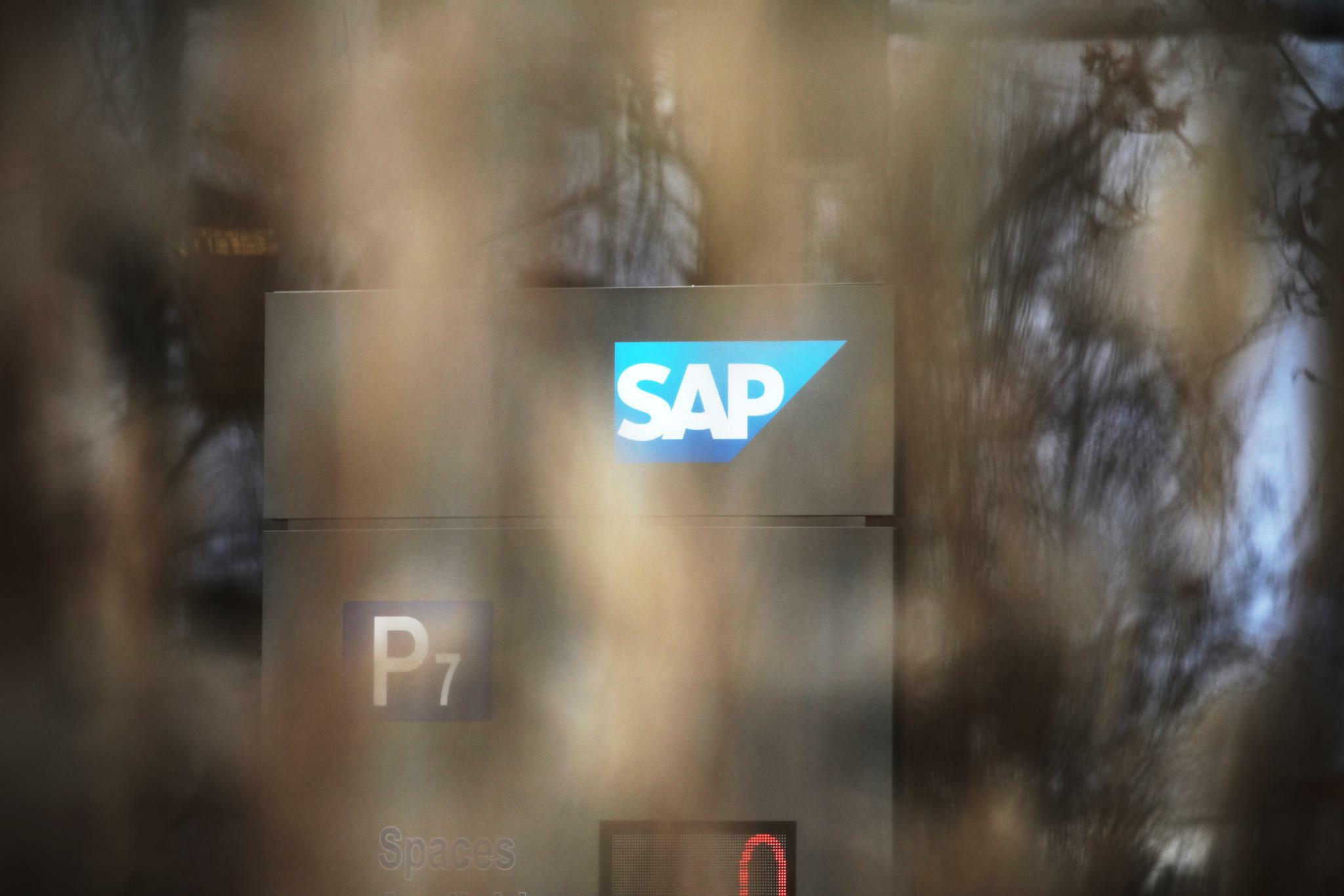 Kooperation: SAP schließt Cloud-Partnerschaft mit Microsoft