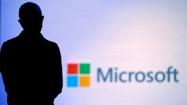 Microsoft Cloud-Boom Quelle: AP