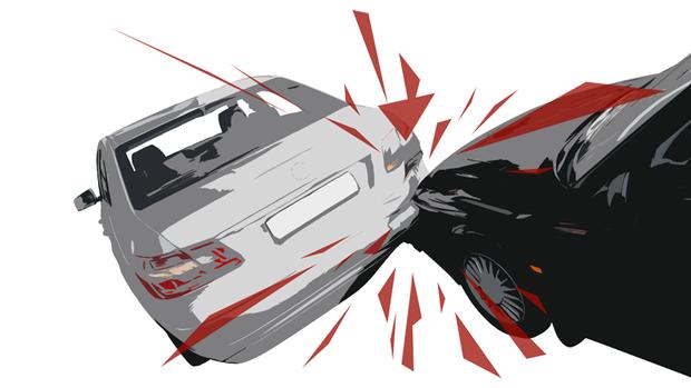 Autounfall Und Diebstahl Was Die Kfz Versicherung Zahlt Wenn Es Knallt