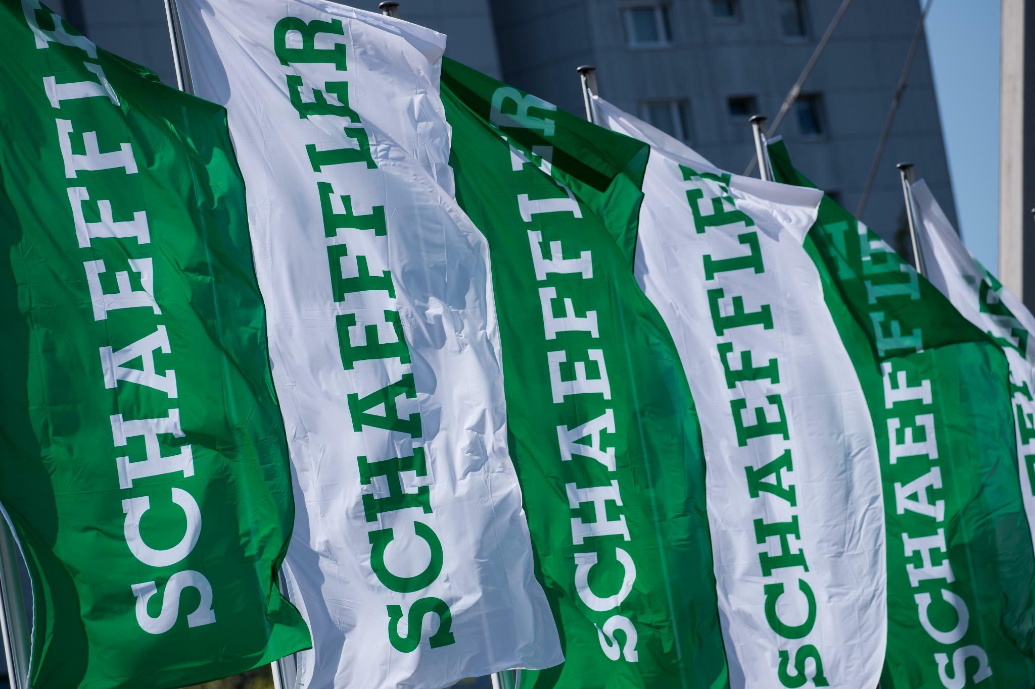 Schaeffler baut in Deutschland zusätzlich 1300 Stellen ab