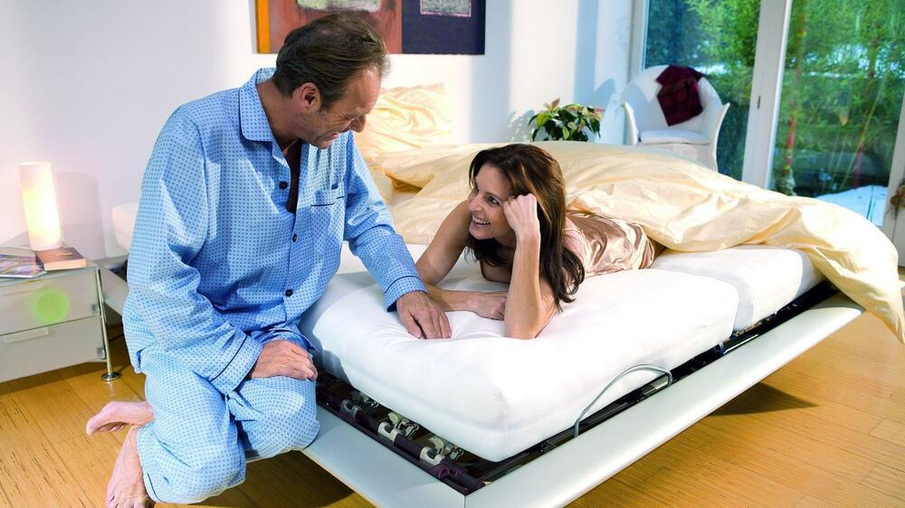 ratgeber schlaf so schlafen sie besser ein und durch. Black Bedroom Furniture Sets. Home Design Ideas