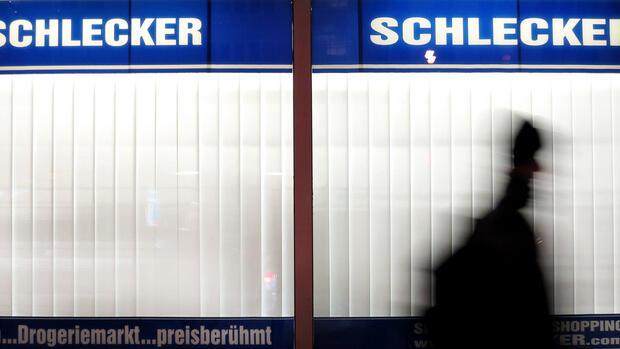 Schlecker-Familie hat angeblich 26 Millionen Euro beiseite geschafft