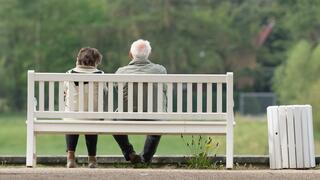 Rentenstreit: Dürfen die Renten vor Corona geschützt werden?