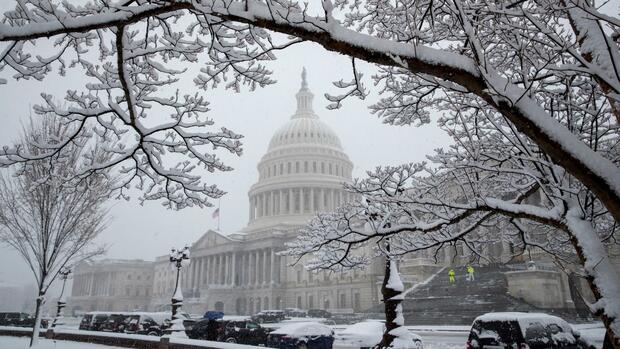 Kongress findet Kompromiss für US-Haushalt