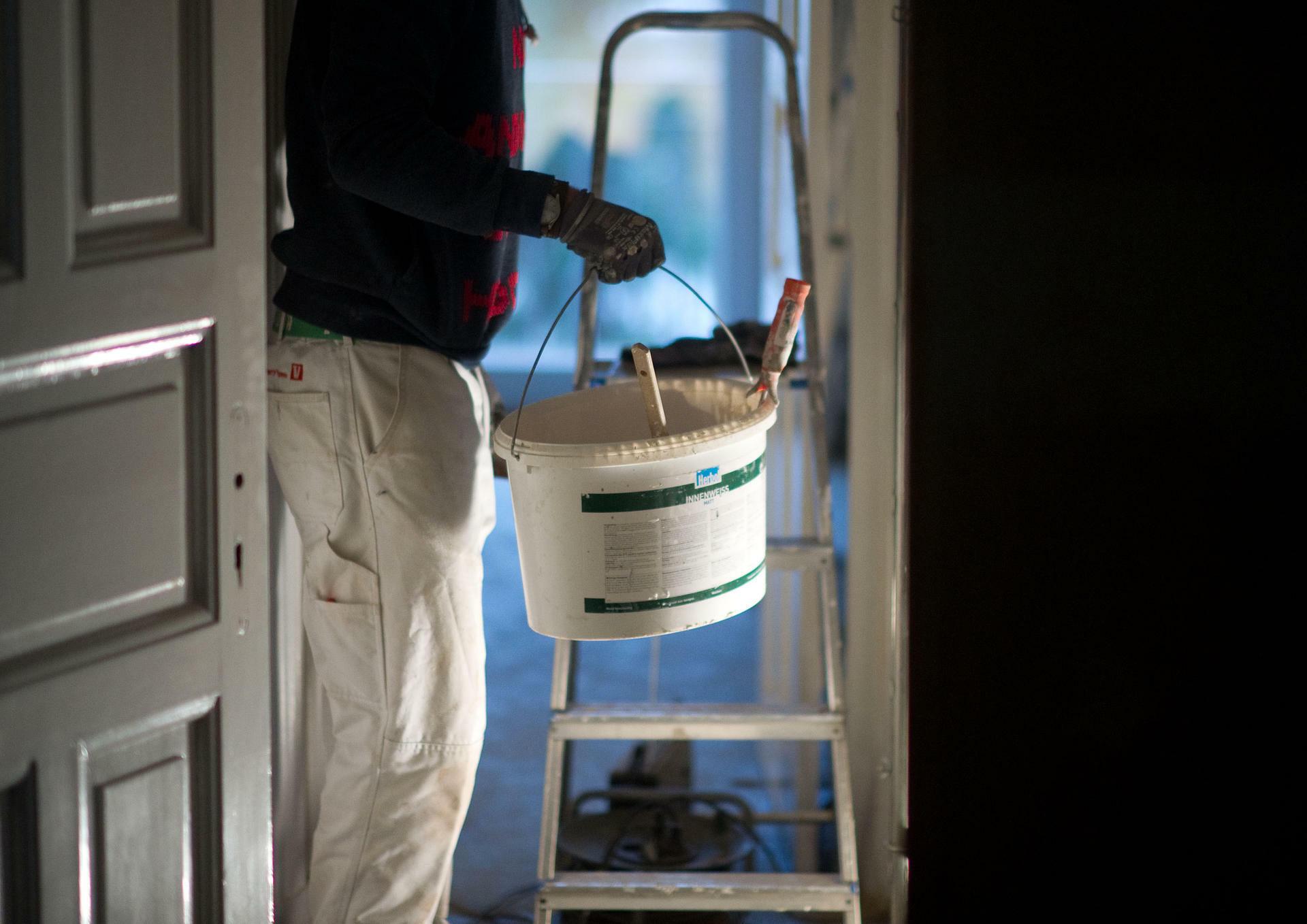 Lieblich BGH Urteil: Entlastung Für Mieter Bei Wohnungsrenovierung