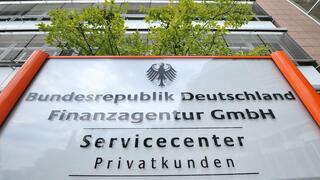 Leiser Abschied: Bund beerdigt Bundesschatzbriefe