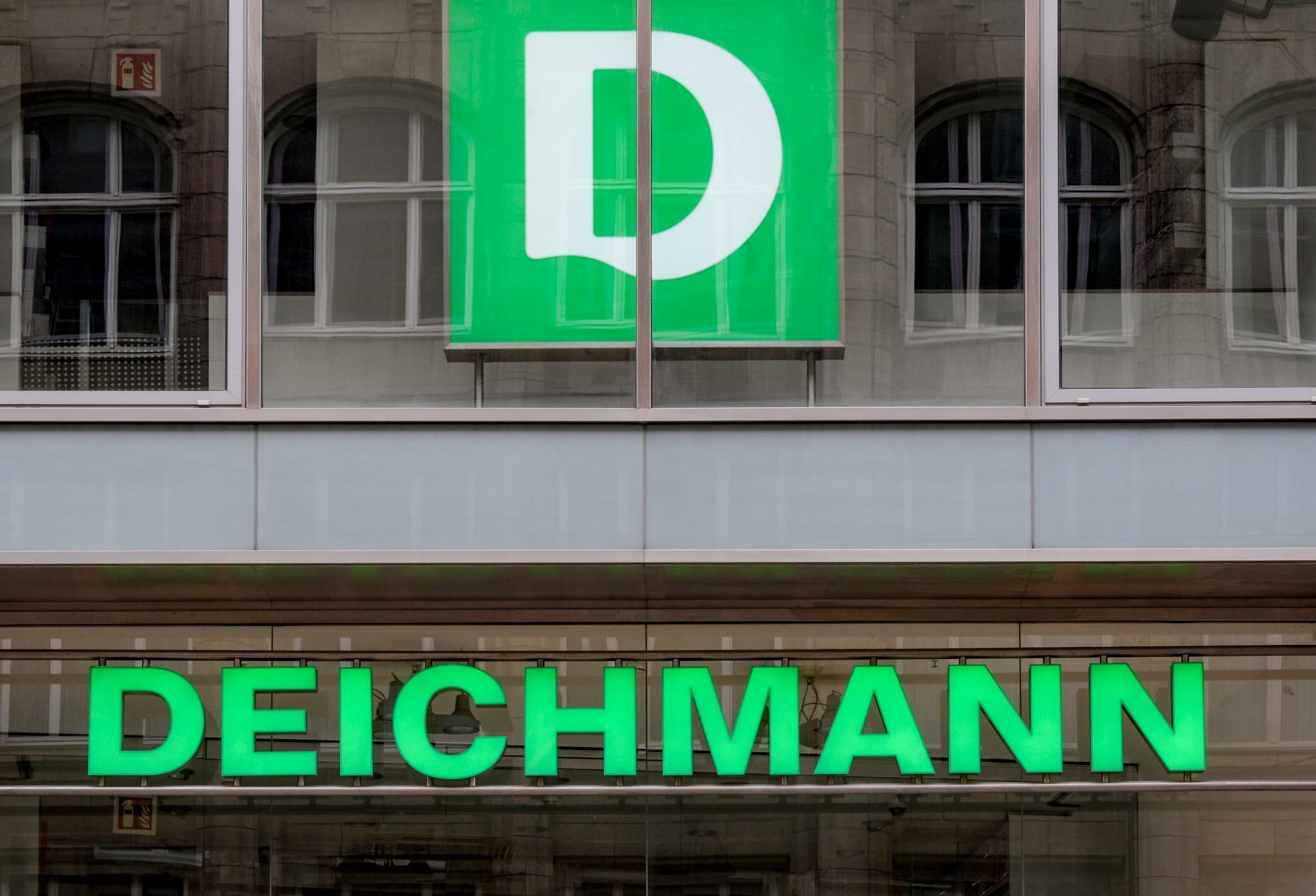 Deichmann: Samuel Deichmann wird Geschäftsführender Direktor