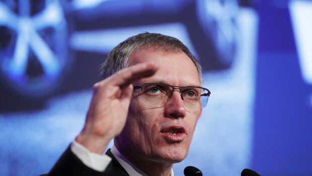 Nach PSA-Kritik: Opel-Betriebsrat gibt GM die Schuld an Problemen