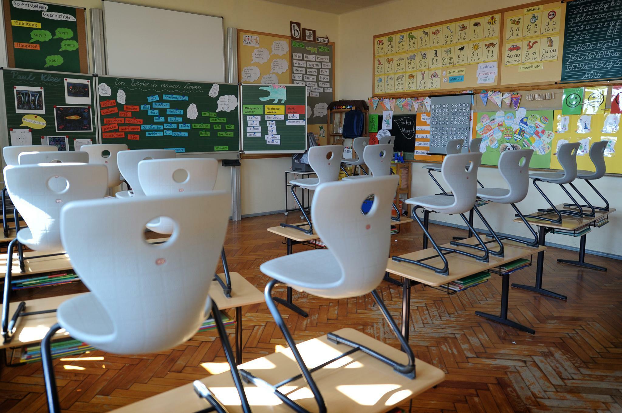 Bildungspolitik: Lehrerverband sieht zusätzlichen Bedarf von 118 ...