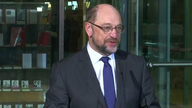 Nahles Schulz