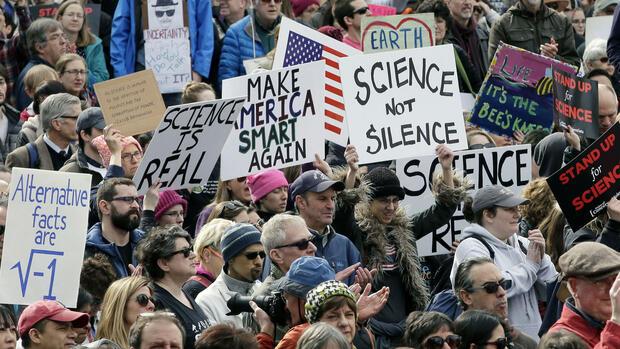 Göttinger Wissenschaftler rufen zum