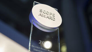 Scope Investment Awards: And the winner is…