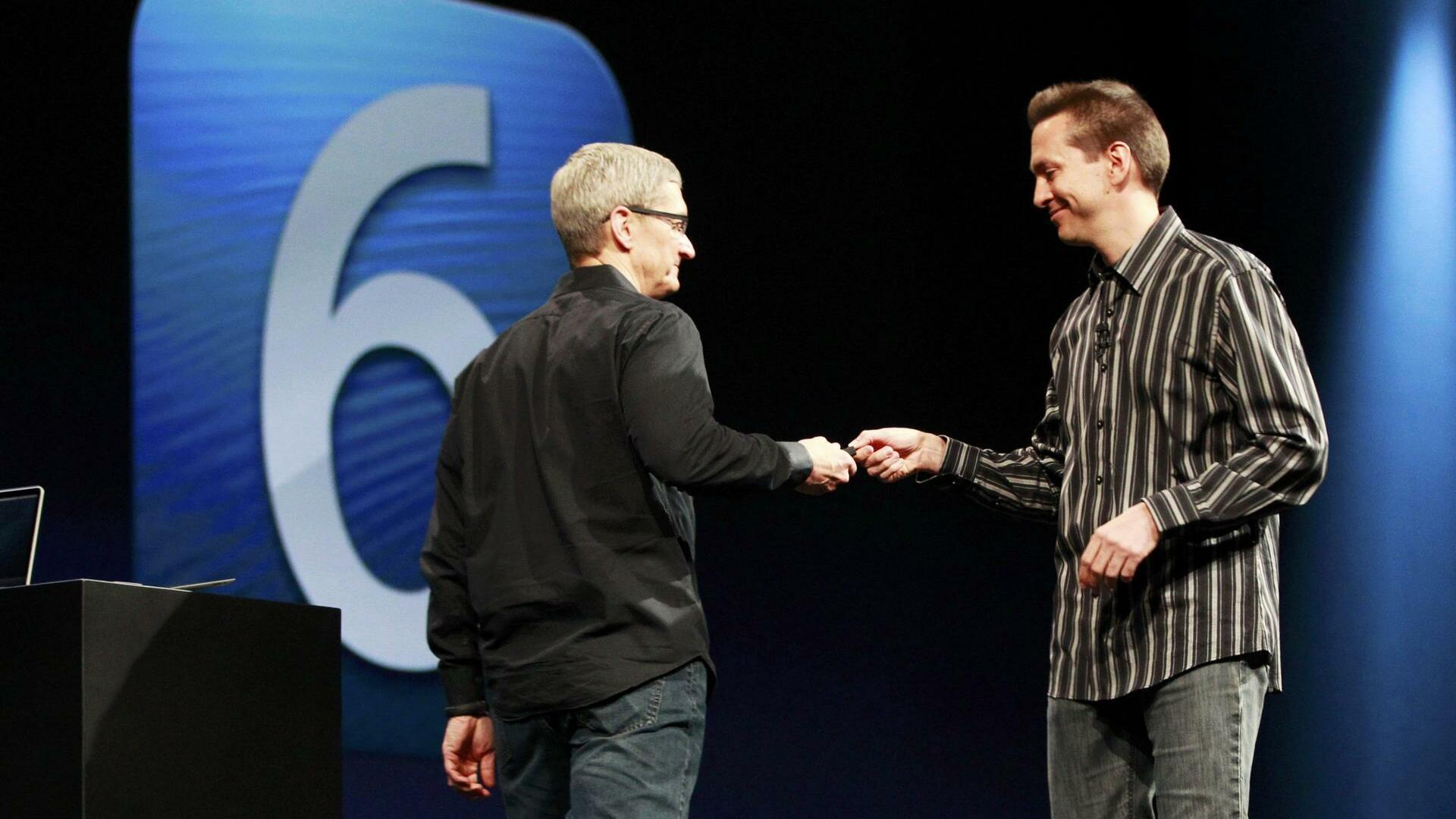 apple entwicklerkonferenz die wirklich gro en. Black Bedroom Furniture Sets. Home Design Ideas