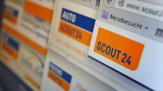 Milliardenübernahme?: Verkauf von Scout24 steht offenbar bevor