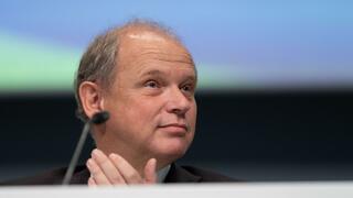 Sebastian Ebel: Tui-Vorstand: Flottengröße passt jetzt – Kein Druck bei Staatshilfen