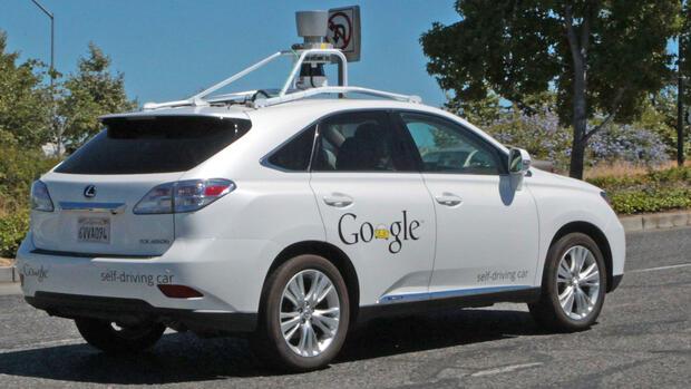 autonomes fahren googles selbstfahrendes auto baut unfall. Black Bedroom Furniture Sets. Home Design Ideas