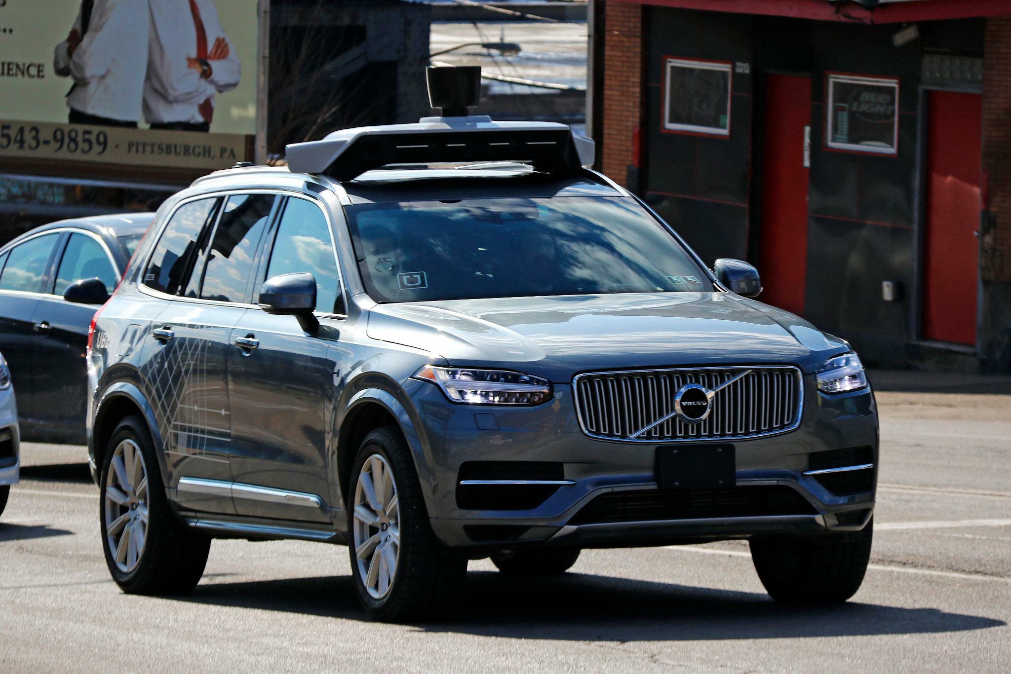 Autonomes Fahren: Tödlicher Uber-Crash könnte zu strengeren Regeln für Roboterautos führen