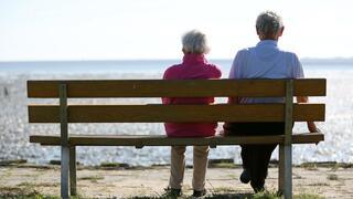 Bezüge im Ruhestand: Renten steigen 2019 um mehr als drei Prozent