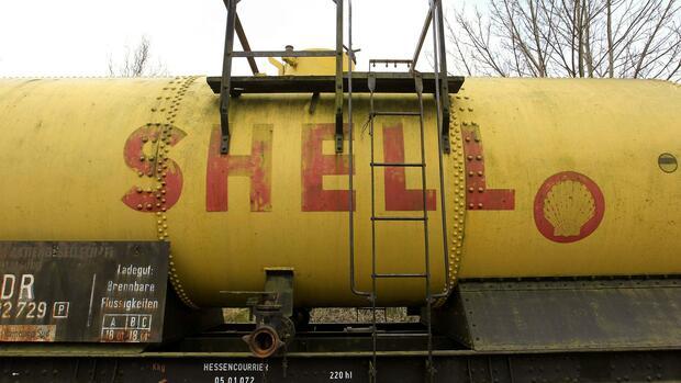 Ölkonzern zahlt Milliarden-Schulden an Iran zurück