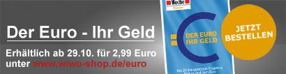 WirtschaftsWoche Online Euro Spezial