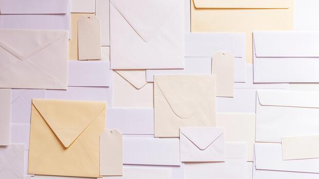 """E-Mail-Pannen: Tipps gegen den """"Allen antworten""""-Schock"""
