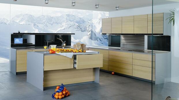 Nison kauft Familienunternehmen: Küchenbauer Siematic wird chinesisch | {Küchenbauer 8}