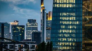 Rekordtief bleibt: EZB belässt Leitzins bei null Prozent