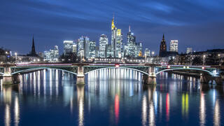 Bank Lending Survey: Banken im Euro-Raum sind bei der Kreditvergabe strenger geworden