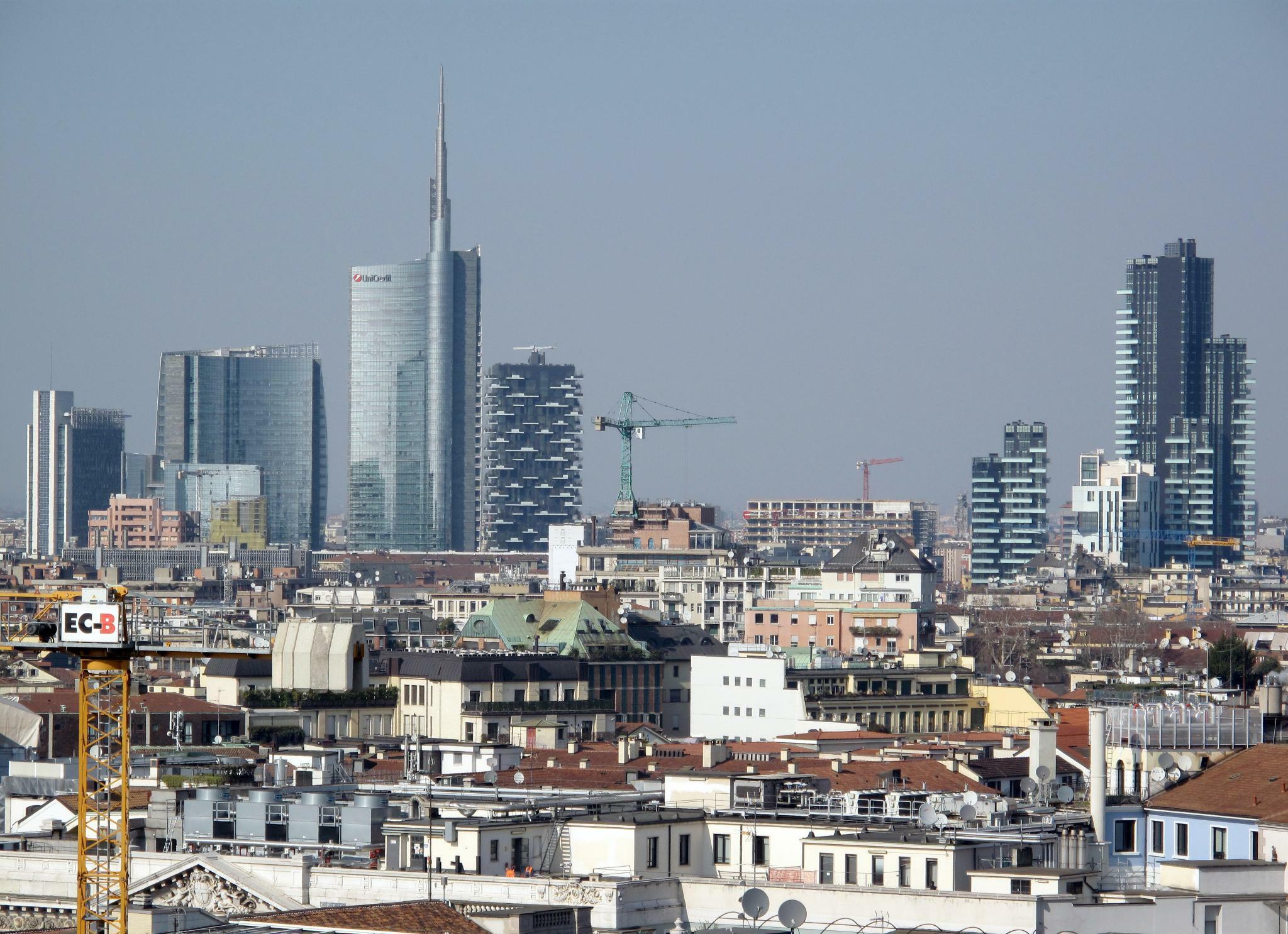 Neuverschuldung: Italien senkt Wachstumsprognosen für 2019 und 2020