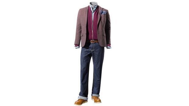 pretty nice 5be48 614cc Schwarzer Anzug zu braunen Schuhen? Kombinieren mit Stil