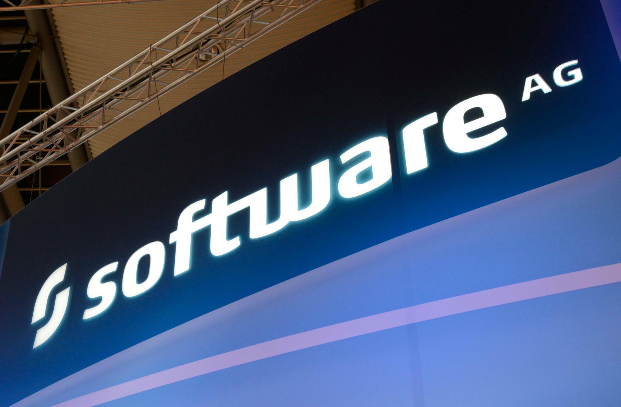Softwarekonzern: Umbau der Software AG lässt Umsatz und Gewinn kräftig steigen