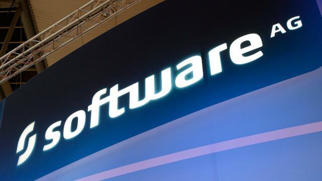 Softwarehersteller: Software AG will dieses Jahr zukaufen - Umsatz fällt
