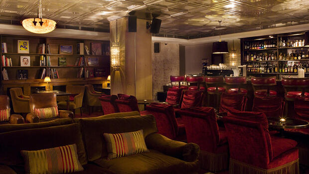 Soho House Quelle: Presse